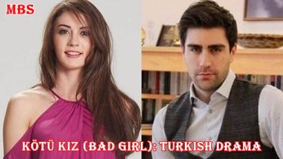 Kötü Kız Cast