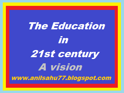 Lets imagine the schools of future: Education Today