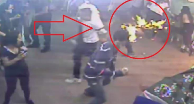 o menor sofreu danos morais e materiais segundo o advogado claudio dias batista de Sorocaba São Paulo