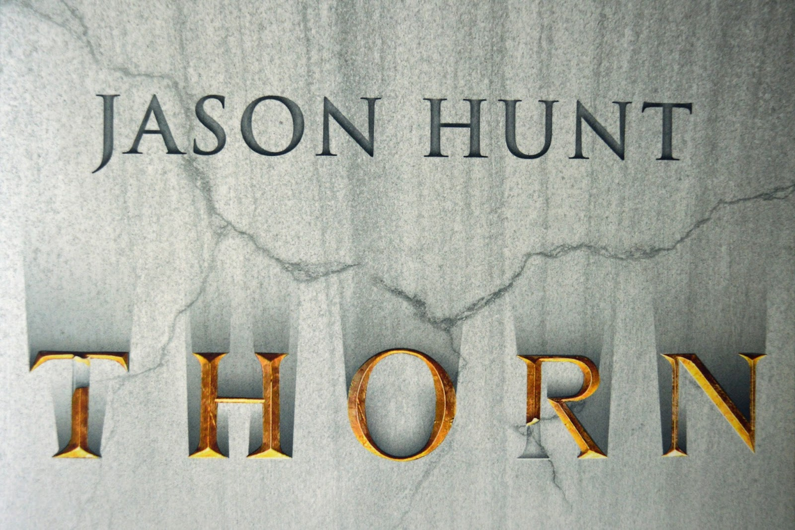Thorn Recenzja