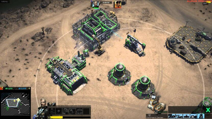 C&c generals (2003) pc review | old pc gaming.