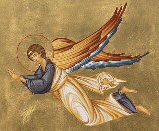 Άγγελοι - π. Ανδρέας Κονάνος