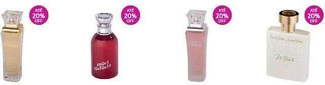 Comprar Perfume Feminino Importados Baratos
