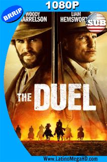 El Duelo (2016) Subtitulado HD 1080P - 2016