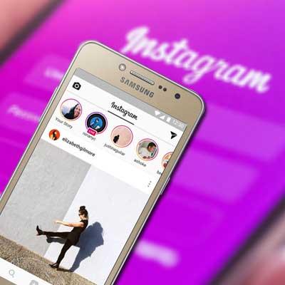 Cara Mudah Menyimpan Instagram Stories Teman Pada Android 100% Sukses