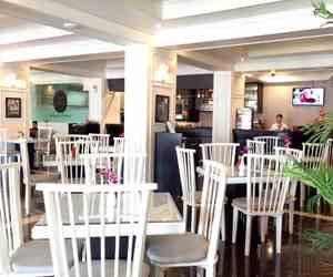 Lowongan Kerja di Cafe and resto The Level Makassar