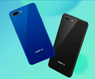 Realme C1 FAQ : Gorilla Glass, VoLTE, MicroSD, Fingerprint Scanner