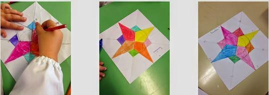 Classe a colori la bussola e la rosa dei venti for Rosa dei venti disegno per bambini