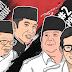 Berita Pilpres Terbaru, Jadwal debat Capres Cawapres Siap Digelar