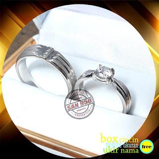 cincin kawin couple pasangan tunangan nikah wedding