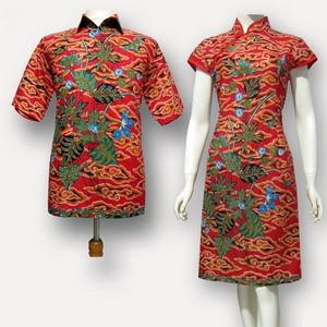 Aneka Baju Seragam Kerja Batik untuk Kantor