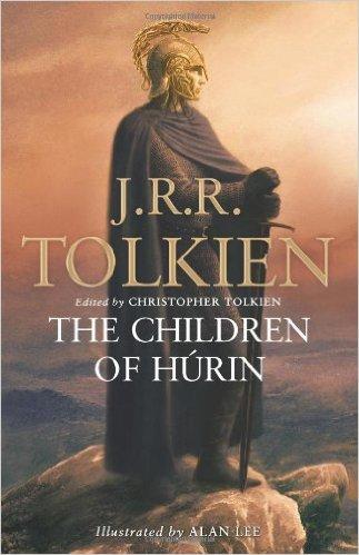 "Faith, Fiction, Friends: ""The Children of Hurin"" and ""The Lay of ...  The Children Of Hurin Art"