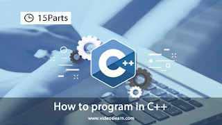 How to program in C++