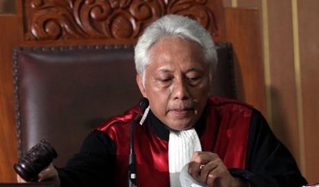 Setya Novanto Menang Praperadilan, KPK Sebut Hakim Kurang Cermat, Begini Rekam Jejak Cepi Iskandar