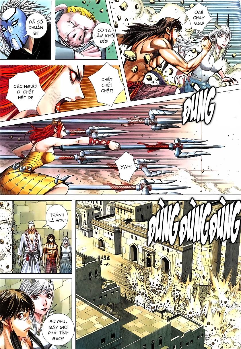 Tây Du chap 51 page 23 - IZTruyenTranh.com
