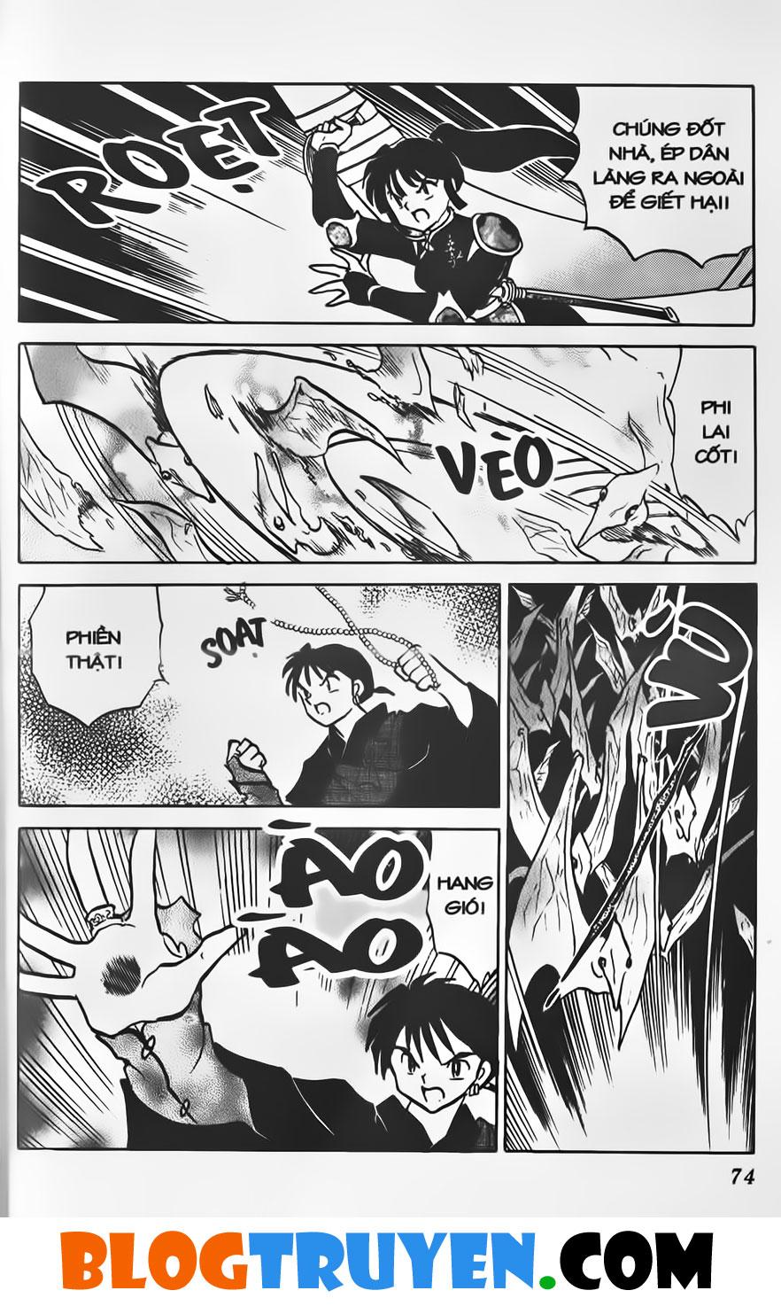 Inuyasha vol 31.4 trang 15