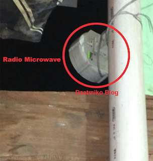 radio Microwave