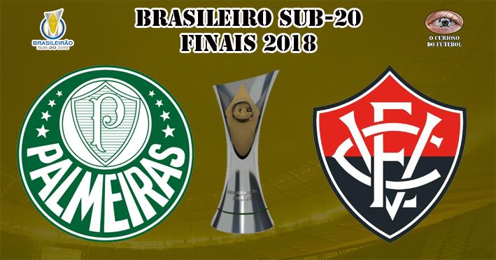 Palmeiras e Vitória decidem o Brasileirão Sub-20 de 2018 ~ O Curioso ... 81293b265d2f7