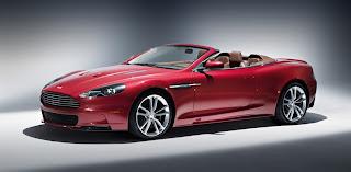 Supercar, Aston Martin