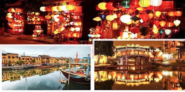 Một chuyến đi Đà Nẵng - Hội An 4 Ngày 3 Đêm
