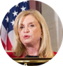 Bitcoins aux yeux de Carolyn Maloney
