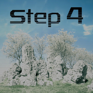 Six Steps Above The Earth - Step 4