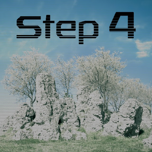 [Quick Fixes] Six Steps Above The Earth - Step 4