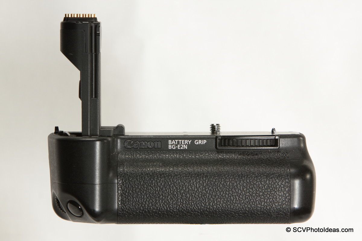 Detail feedback questions about dste bg e2n battery grip for canon.
