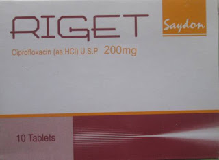 Riget 250mg tablet