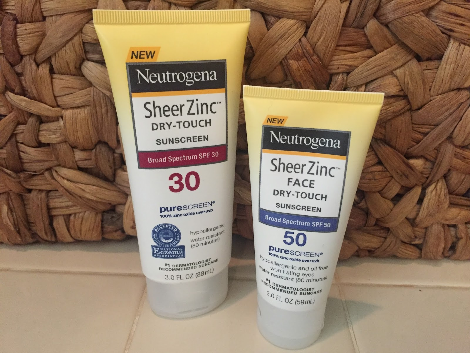 pammy blogs beauty  live a sun safe life  cvs long live skin campaign with neutrogena and the