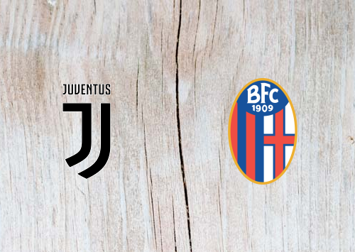 Juventus vs Bologna Full Match & Highlights 26 September 2018