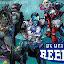 #DCRebirth - Justice League vs Suicide Squad Completo #6 de 6 | Evento 2016-2017 (Español)