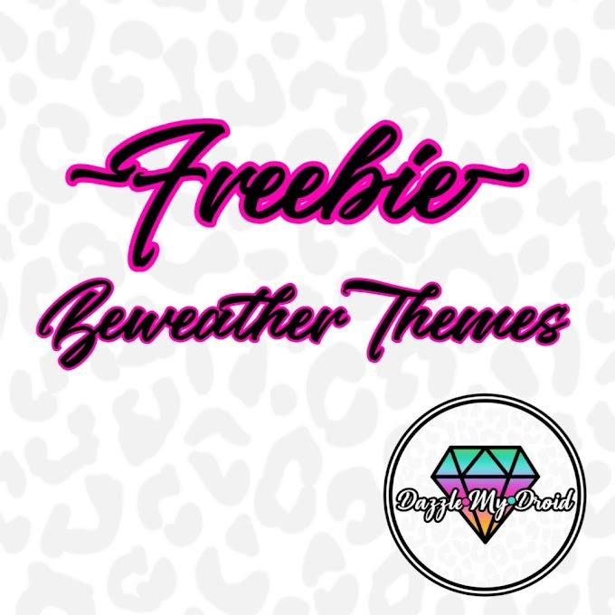 BeWeather Themes