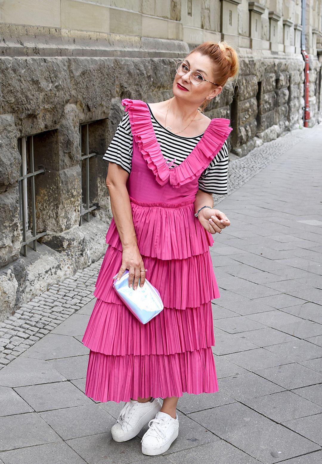 Modetipps für Frauen, Ü30 Blogger, Ü40 Bloggerin