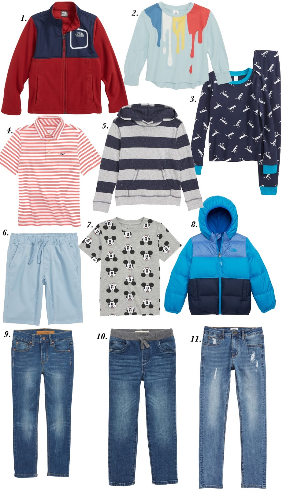 2018 Nordstrom Anniversary Sale: Picks for Kids - Something Delightful Blog