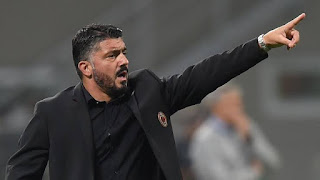 The Frosinone and Spal games will be crucial for the future of Milan Coach Gennaro Gattuso, according to reports.