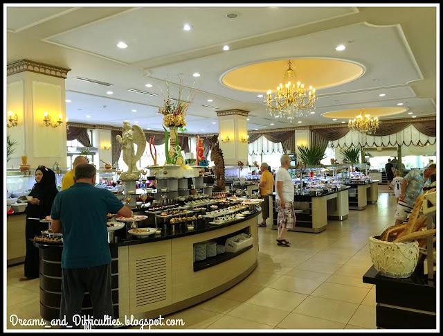отель Venezia Palace