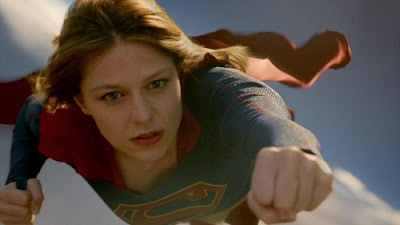 supergirl girl of steel flying scene action sequence poster wallpaper image picture screensaver