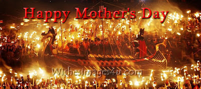 Mothers Day Artistic Facebook Cover Images 2016