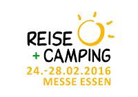 Reise+Camping vom 24.-28.02.2016 in Essen
