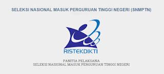 Cek pengumuman SNMPTN dengan #13 web laman resmi berikut