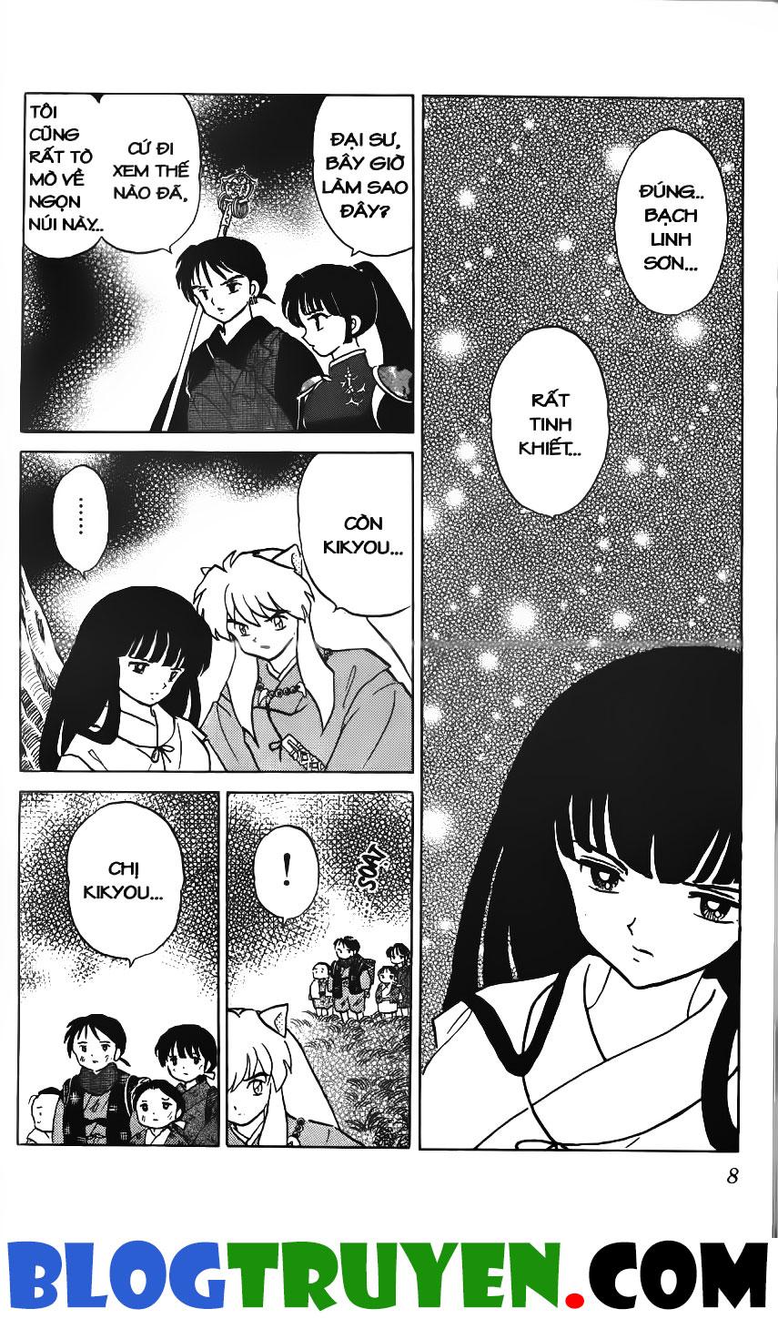 Inuyasha vol 26.1 trang 5