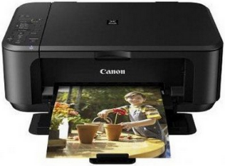 Canon PIXMA MG3160 Driver & Software Download For Windows,Mac,Linux