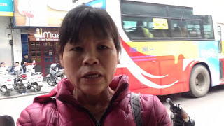 Dân oan Cấn Thị Thêu