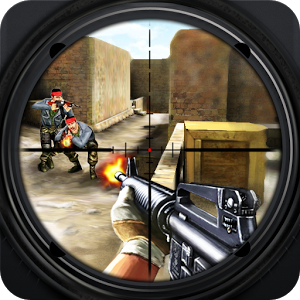Gun Shoot War v2.2 Apk Terbaru Gratis