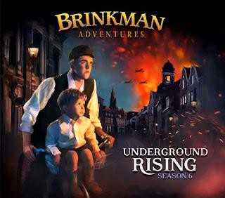 Underground Risins