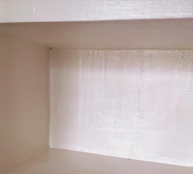 Oryginał Jakie problemy można napotkać przy robieniu szafy z kartonu – i KC73