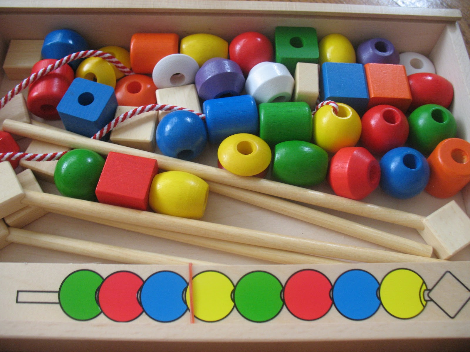 we can do all things: Our Favorite Early Math Toys ages 2-4