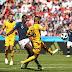 Statistik Pertandingan Prancis vs Australia - Piala Dunia 2018 Grup C