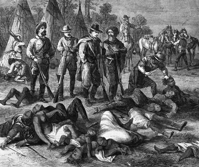chapter 1 indians the settlements of america essay Zinn questions chapter 1 – columbus, the indians and human progress posted on march 15, 2015 march 15, 2015 by honeyshistorystudyguide according to zinn, what is his main purpose for writing a people's history of.